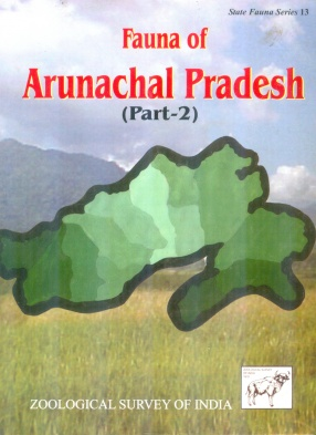 Fauna of Arunachal Pradesh (Part 2)
