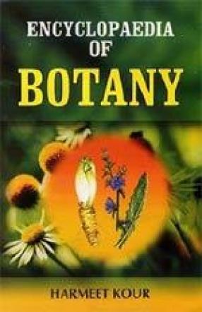 Encyclopaedia of Botany (In 4 Volumes)