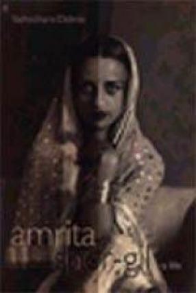 Amrita Sher-Gil: A Life