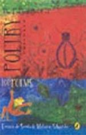 The Puffin Book of Poetry for Children: 101 Poems