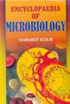 Encyclopaedia of Microbiology (In 4 Volumes)