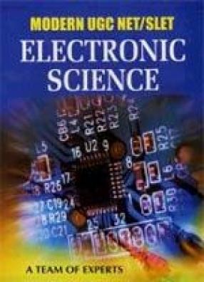 Modern UGC NET/SLET: Electronic Science