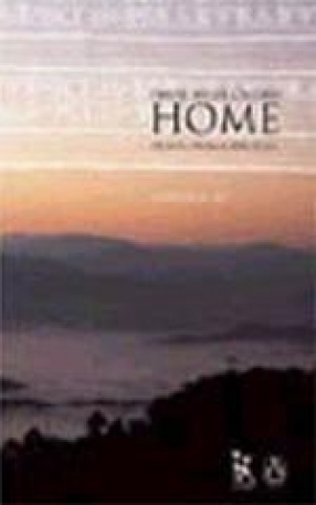These Hills Called Home: Stories from a War Zone