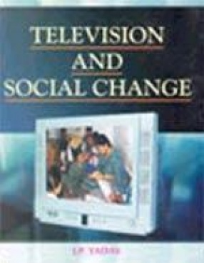 Television and Social Change (In 2 Volumes)