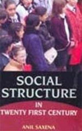 Social Structure in Twenty-First Century