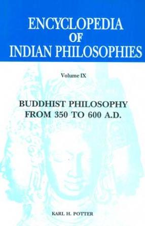 Encyclopedia of Indian Philosophies, Volume IX