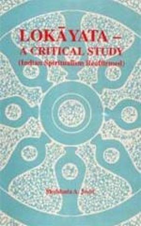 Lokayata: A Critical Study