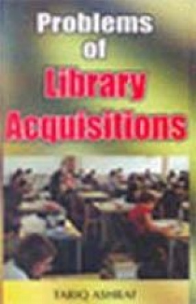 Problems of Library Acquisitions
