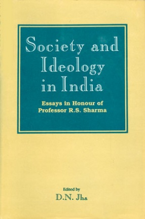 Society and Ideology in India