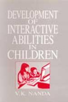 Development of Interactive Abilities in Children