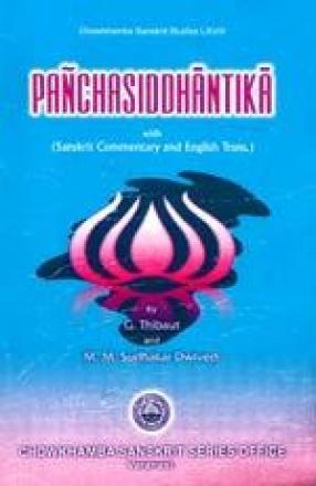 Pancasiddhantika