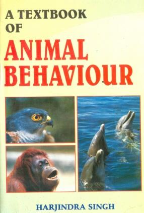 A Textbook of Animal Behaviour