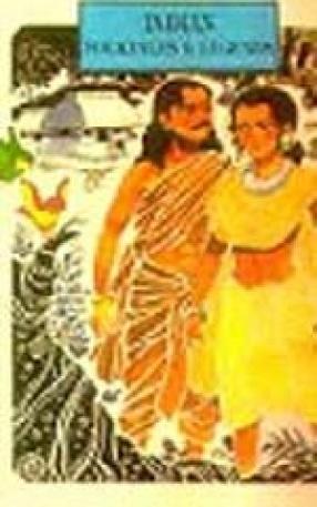 Indian Folktales & Legends