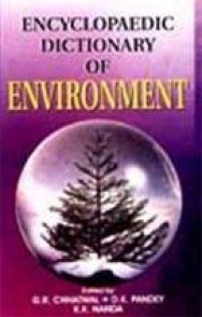Encyclopaedic Dictionary of Environment (In 4 Volumes)