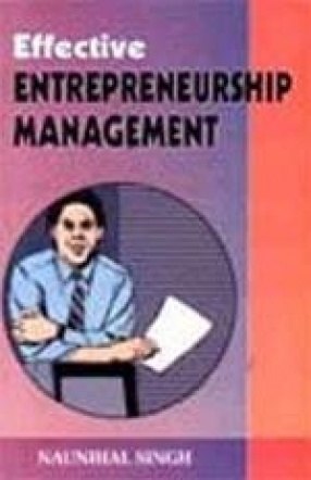 Effective Entrepreneurship Management