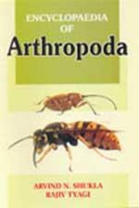 Encyclopaedia of Arthropoda (In 3 Volumes)