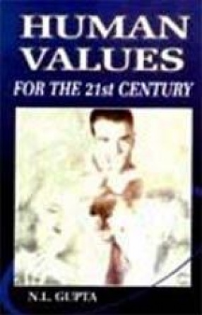 Human Values for the 21st Century