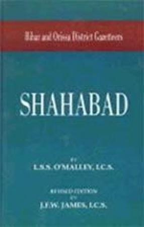 Bihar and Orissa District Gazetteers: Shahabad