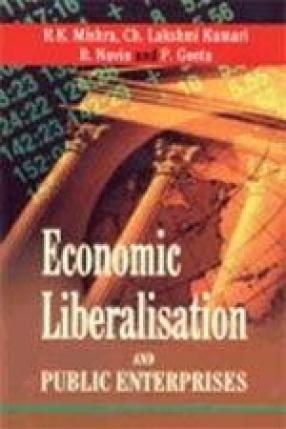 Economic Liberalisation and Public Enterprises