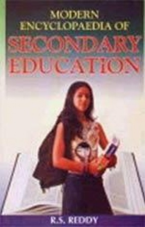 Modern Encyclopaedia of Secondary Education (In 5 Volumes)