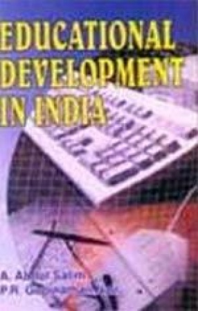 Educational Development in India: The Kerala Experience Since 1800