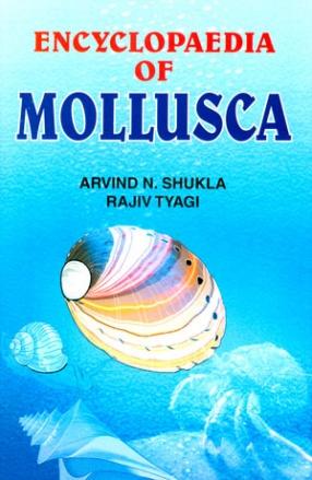 Encyclopaedia of Mollusca (In 3 Volumes)