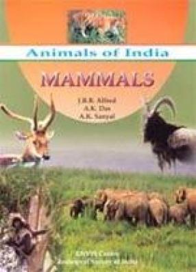 Animals of India Mammals