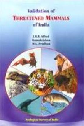 Validation of Threatened Mammals of India
