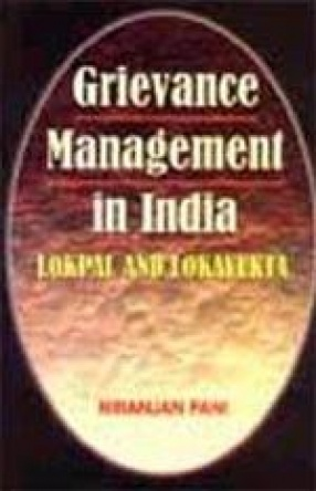 Grievance Management in India: Lokpal and Lokayukta