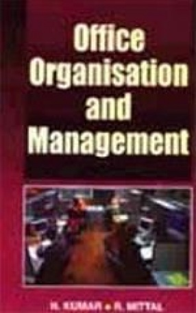 Office Organisation and Management