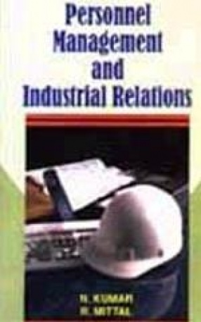 Personnel Management and Industrial Relations
