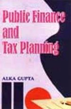 Public Finance and Tax Planning