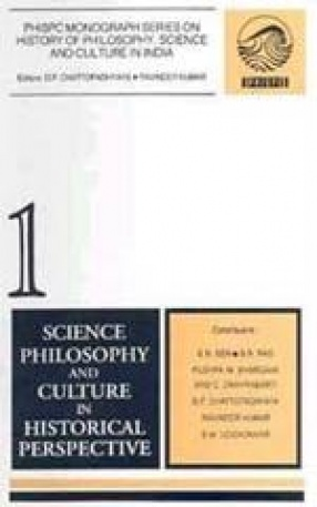 Science, Philosophy and Culture in Historical Perspective (Volume 1)