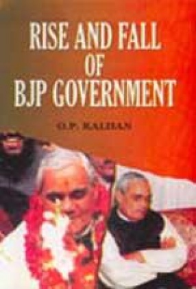 Rise and Fall of BJP Government
