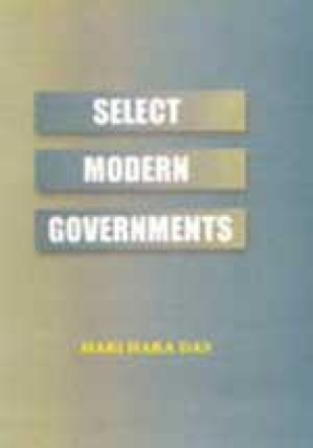 Select Modern Governments