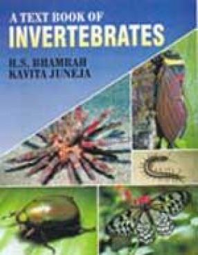 A Text Book of Invertebrates