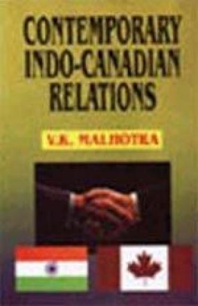 Contemporary Indo-Canadian Relations