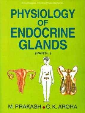 Physiology of Endocrine Glands (In 2 Volumes)