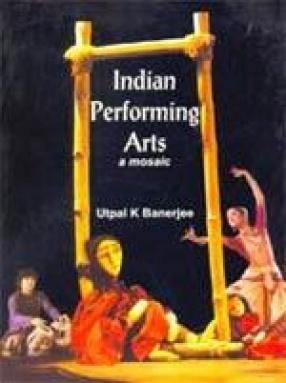 Indian Performing Arts