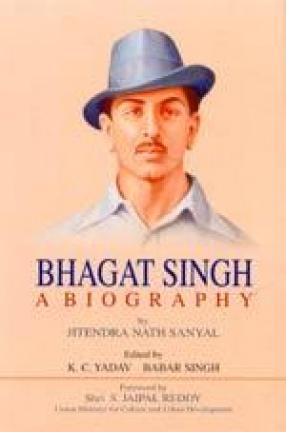 Bhagat Singh: A Biography