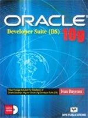 Oracle 10g Developer Suite (DS)