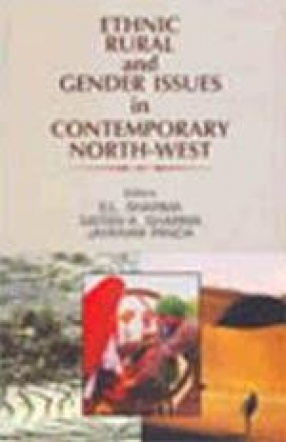 Ethnic, Rural and Gender Issues in Contemporary North-West