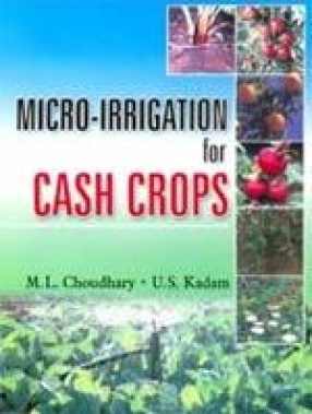 Micro-Irrigation for Cash Crops