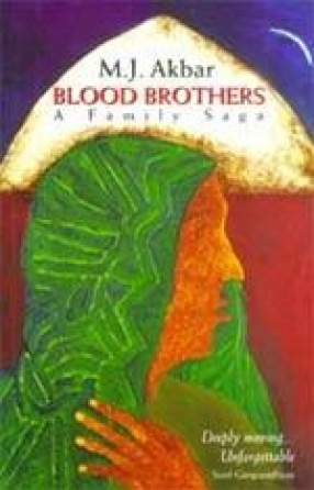 Blood Brothers: A Family Saga