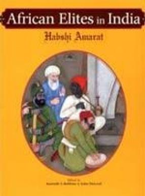 African Elites in India: Habshi Amarat