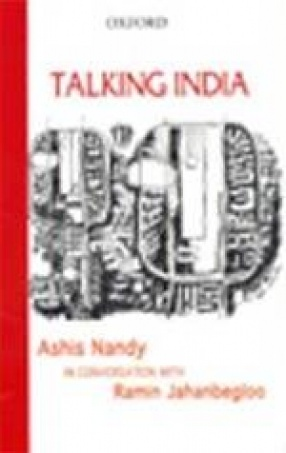 Talking India: Conversations with Ashis Nandy