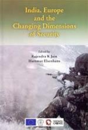 India, Europe and the Changing Dimensions of Security