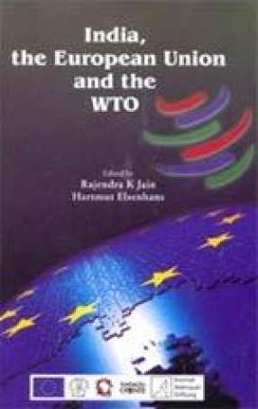 India, the European Union and the WTO