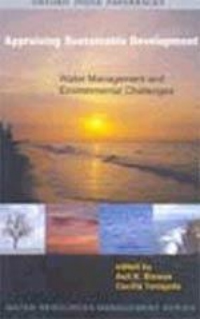 Appraising Sustainable Development: Water Management and Environmental Challenges