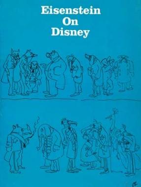 Eisenstein on Disney
